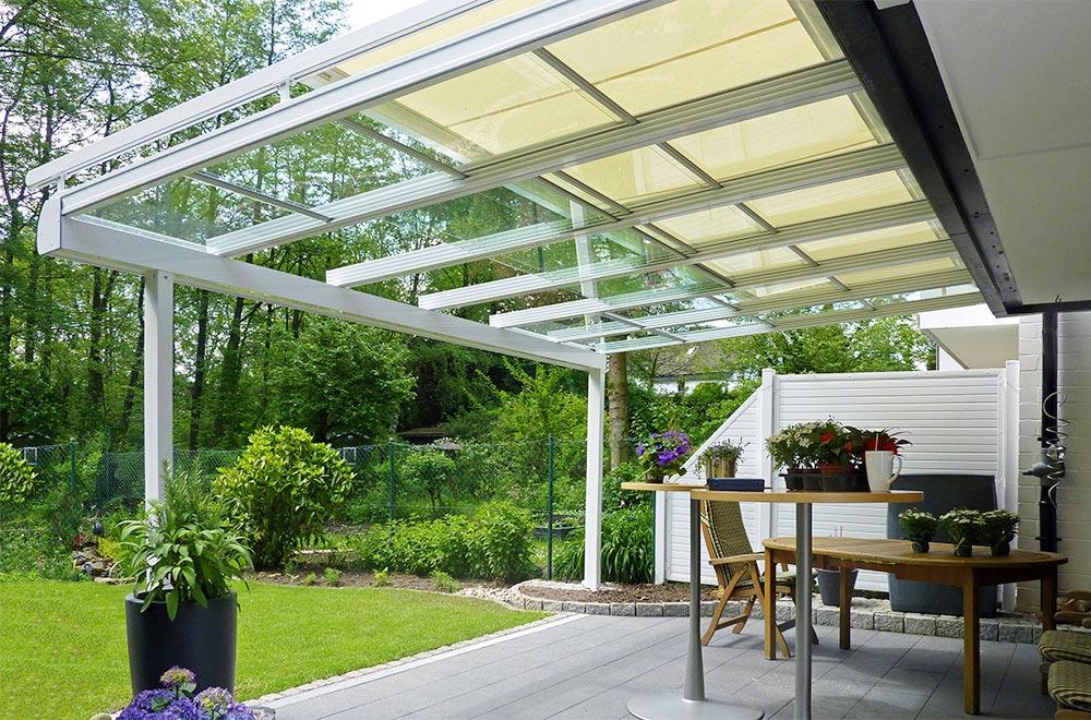 toit en verre gallery of plancher de verre with toit en. Black Bedroom Furniture Sets. Home Design Ideas